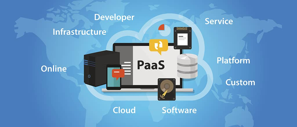paas cloud