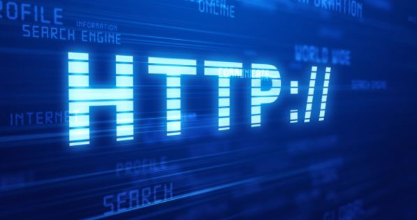 HTTP based attack