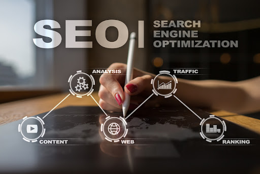 Generate More Leads With These 12 SEO Tips